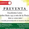 PREVENTA - EXCELENTE OPORTUNIDAD PARA INVERSORES